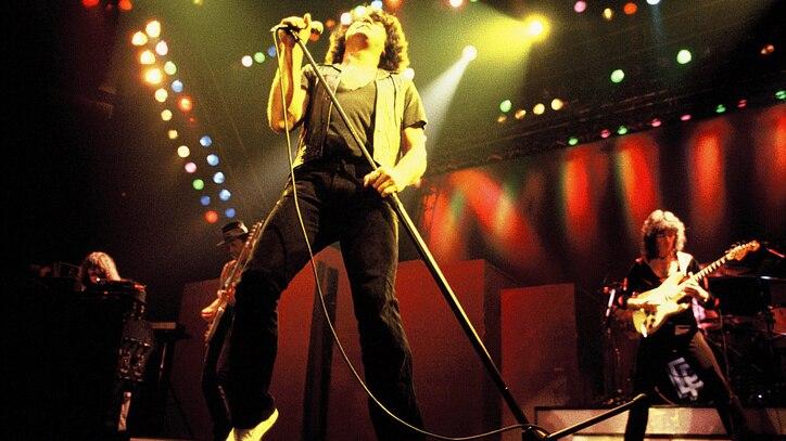 Watch Deep Purple: Perfect Strangers Online