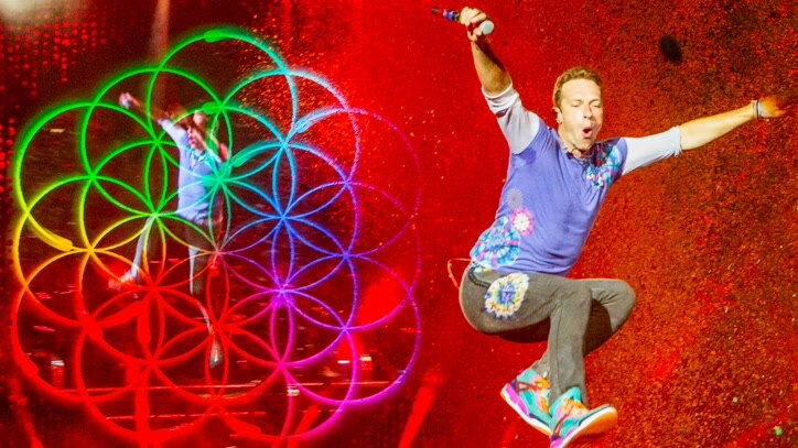 Watch Coldplay: Live In Sao Paulo Online