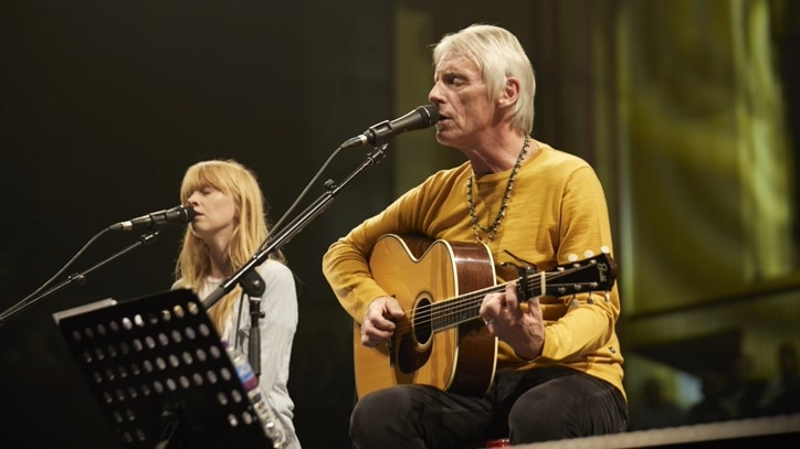 Watch Paul Weller: May Love... Online