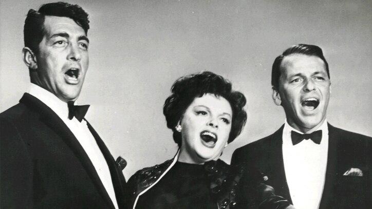 Watch Judy, Frank & Dean: Once... Online