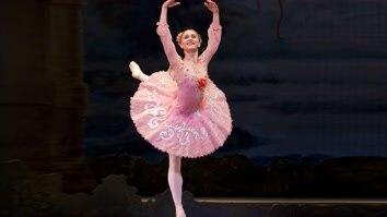 Royal Ballet: Sleeping Beauty