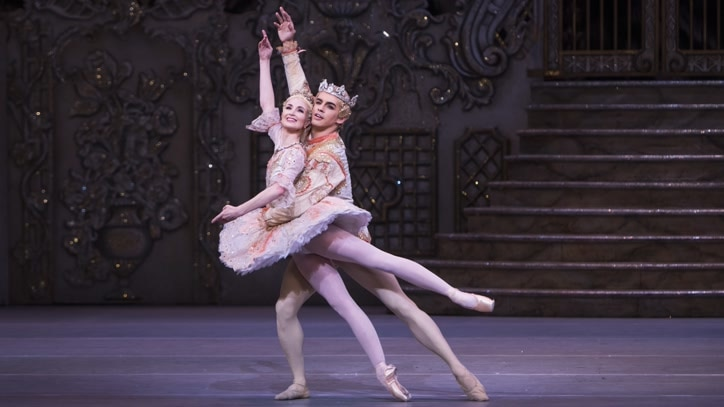 Watch Royal Ballet: The Nutcracker Online