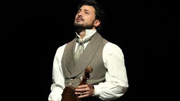 Royal Opera: Offenbach...