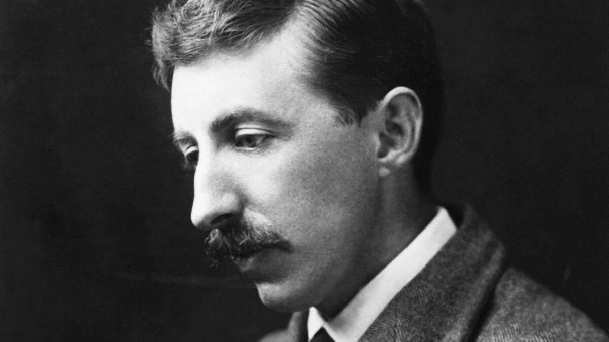 E.M. Forster: His Longest...