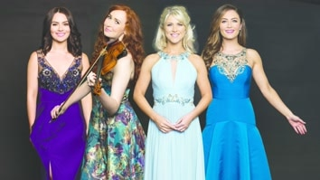 Celtic Woman: Homecoming...