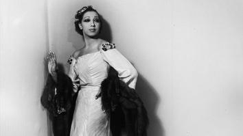 Josephine Baker: The Story...