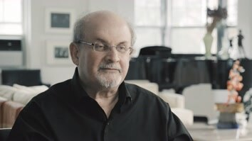 Salman Rushdie: Death On A...