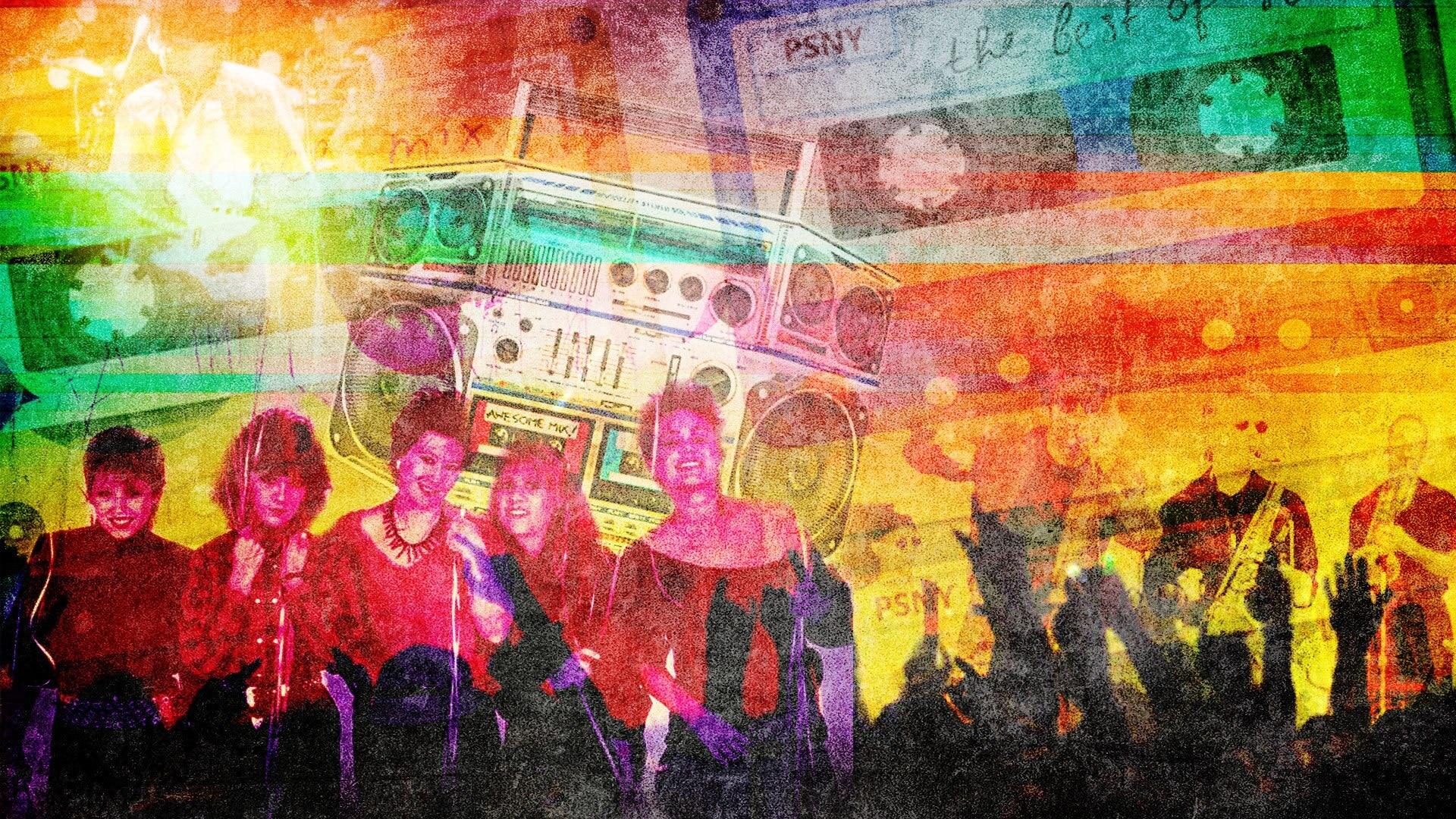 Music Icons: Pop Rock