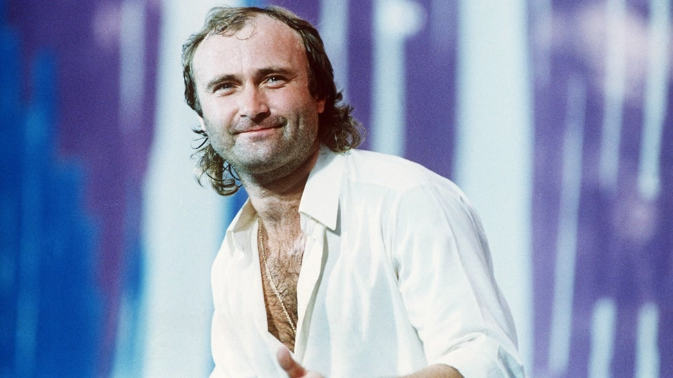 Episode 9 - Discovering: Phil Collins