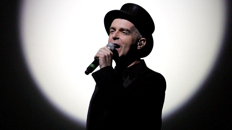 EPISODE 8 - Discovering: Pet Shop Boys