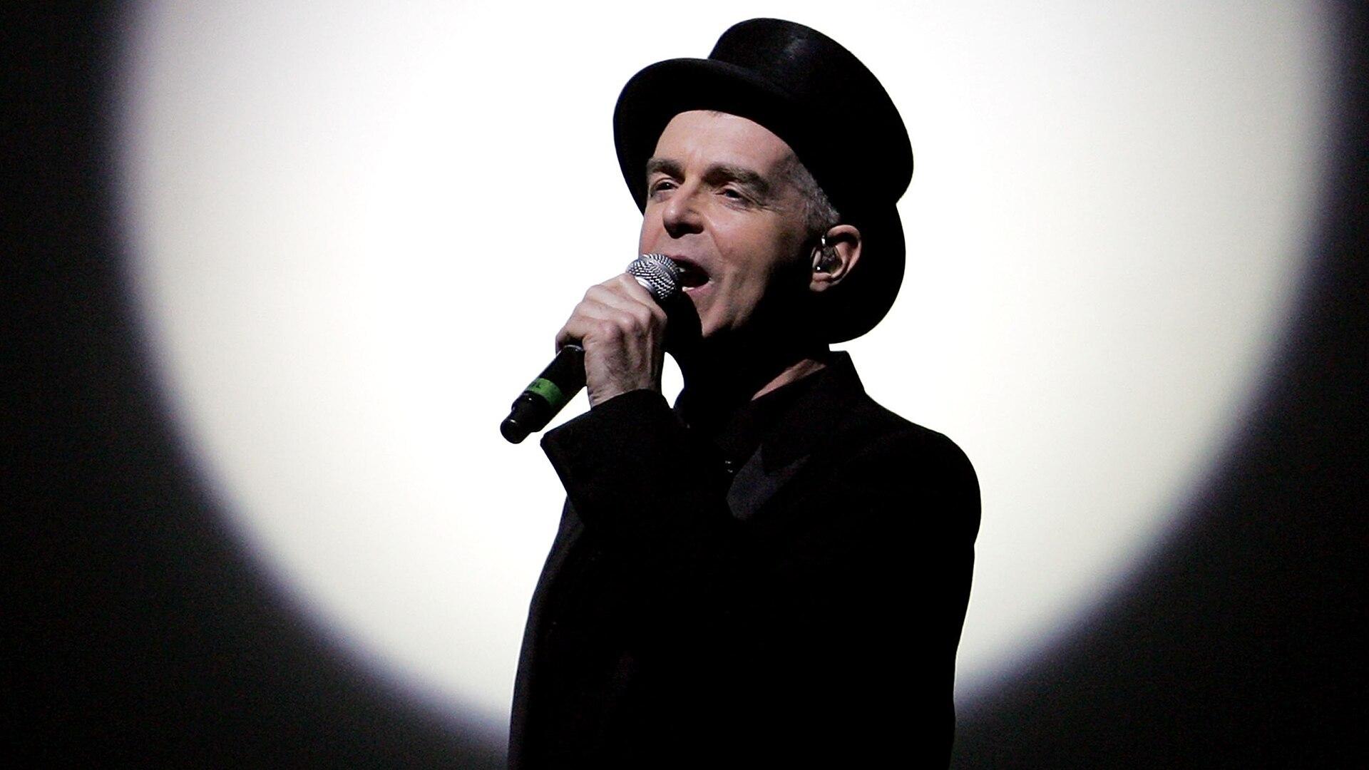Discovering: Pet Shop Boys