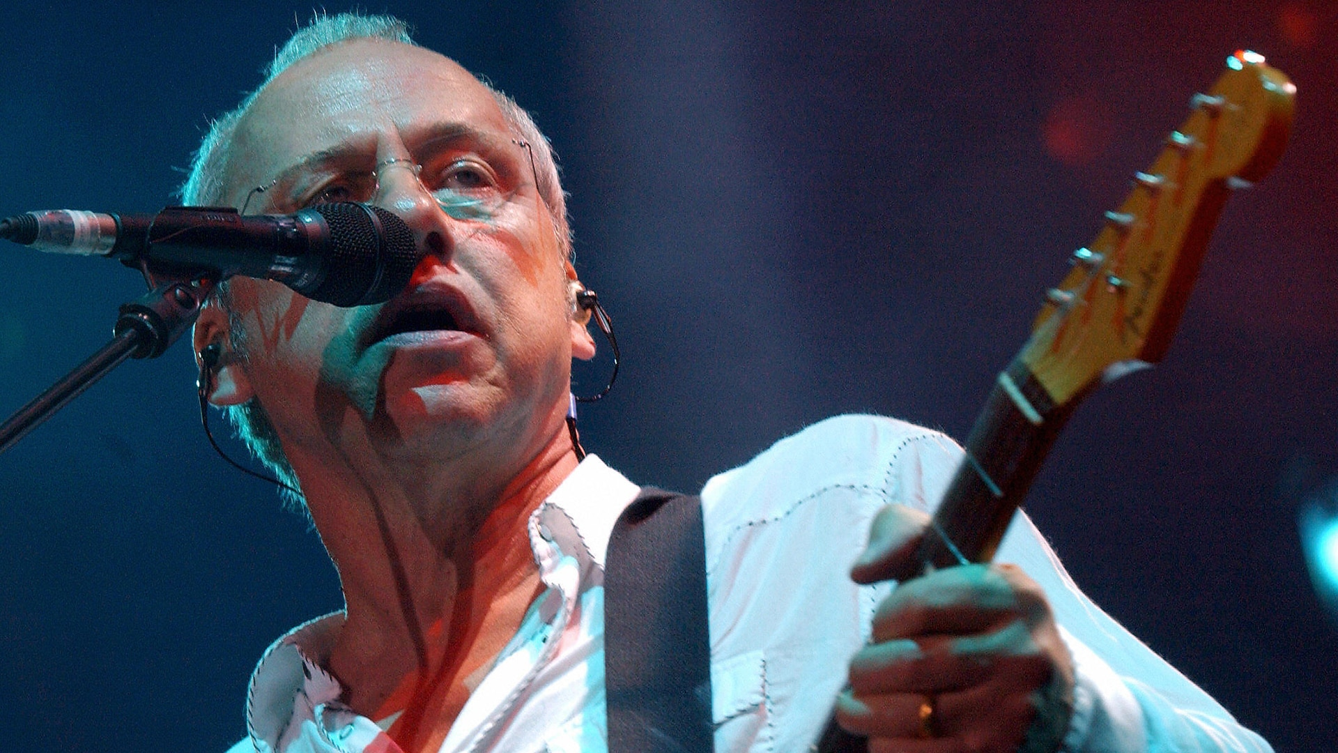 Discovering: Dire Straits
