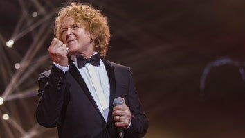 Simply Red: Live In Holland