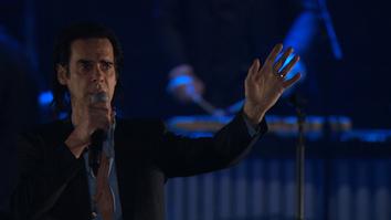 Distant Sky: Nick Cave &....