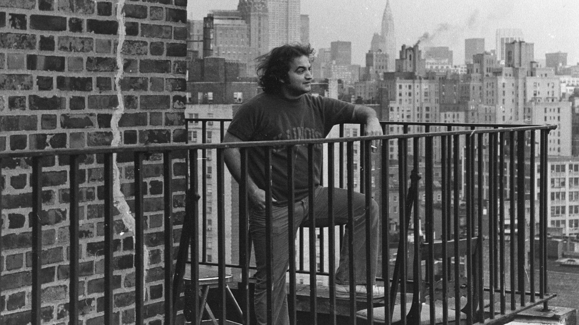 John Belushi: Too Young To Die