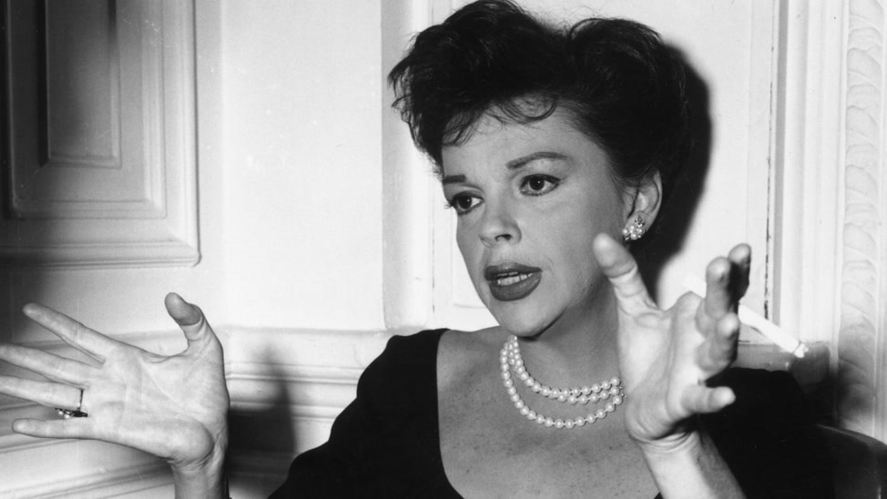 EPISODE 7 - Judy Garland: Too Young To Die