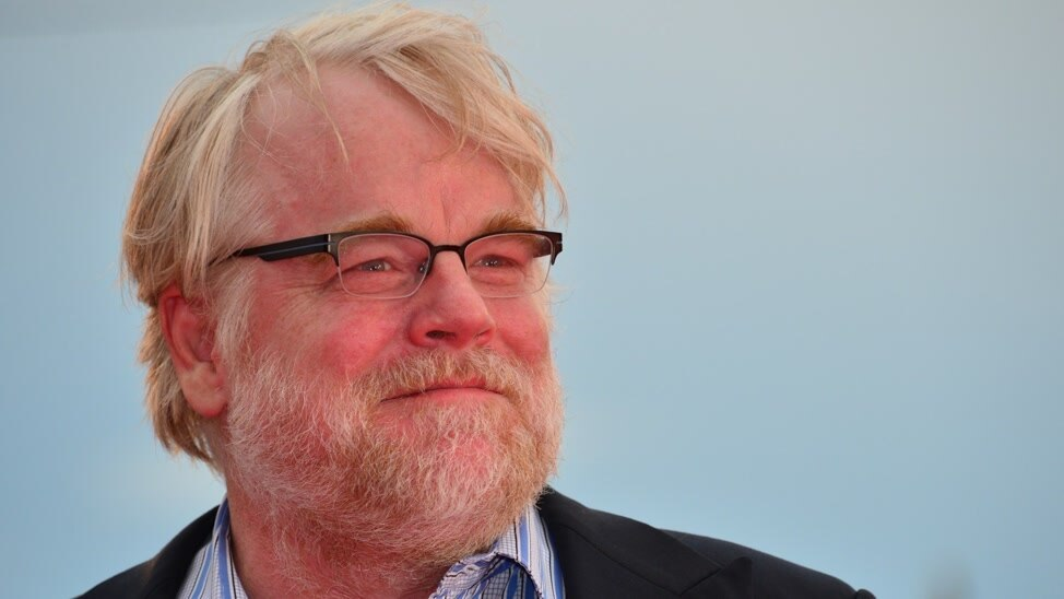 EPISODE 8 - Philip Seymour Hoffman: Too Young To Die
