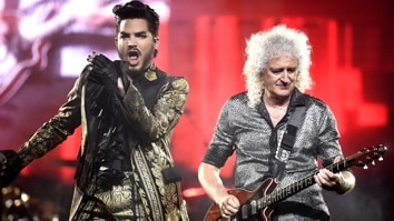 Queen & Adam Lambert: The...