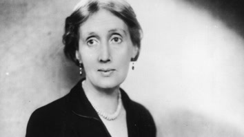What Was Virginia Woolf...