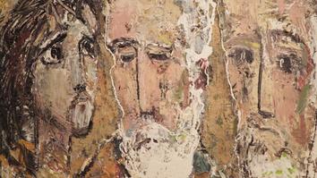 Hudozhnik/The Artist