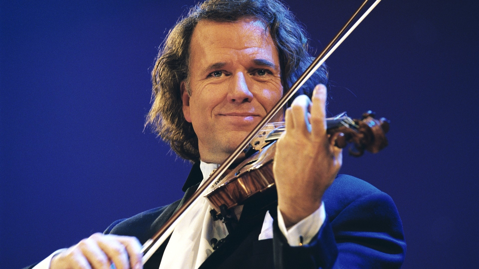 Andre Rieu: New Year's Eve In Vienna