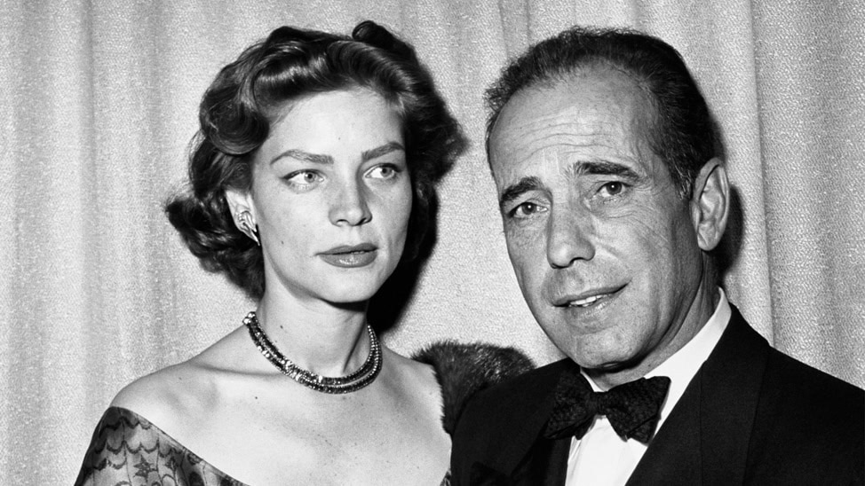 EPISODE 5 - Hollywood Couples: Humphrey Bogart & Lau