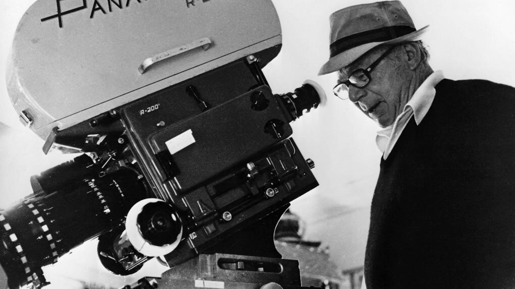 Billy Wilder: The Directors