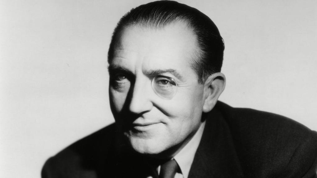 Fritz Lang: The Directors
