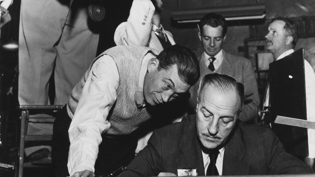 John Huston: The Directors