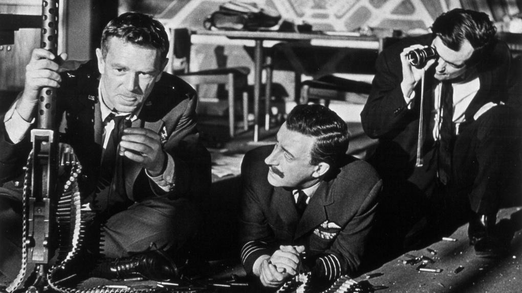Stanley Kubrick: The Directors
