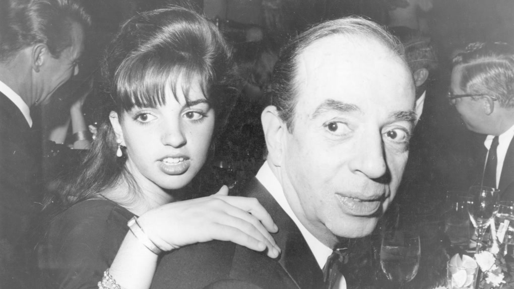 Vincente Minnelli: The Directors