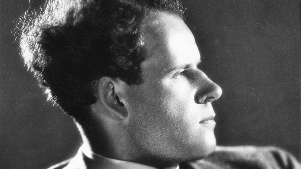 Sergei Eisenstein: The Directors