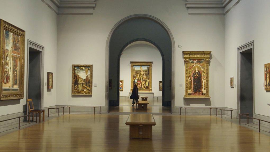 Masterpieces Unveiled   2