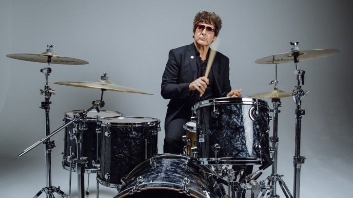 Watch My View: Clem Burke Online