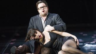 La Traviata image