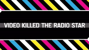 R.E.M.: Video Killed The...