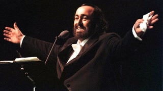 Luciano Pavarotti: Legends Of Opera