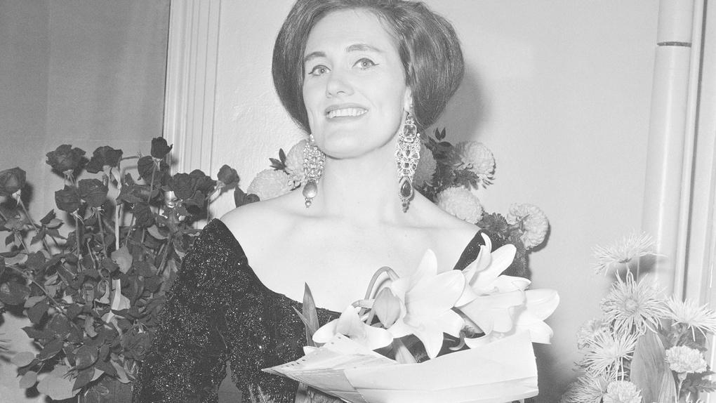 Joan Sutherland: Legends Of Opera