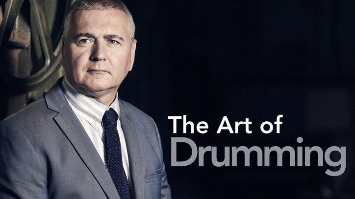 Watch The Art Of Drumming Online