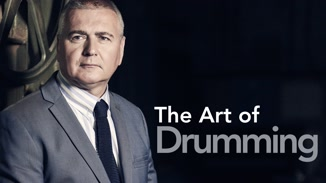 The Art Of Drumming image