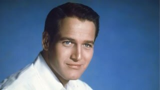 Discovering: Paul Newman