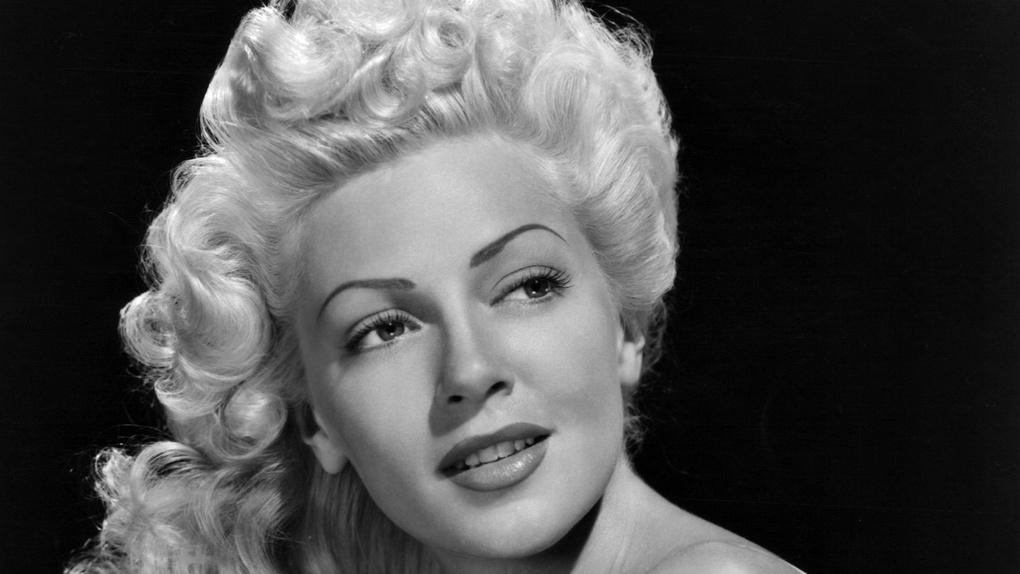 Discovering: Lana Turner