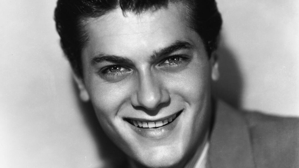 Discovering: Tony Curtis
