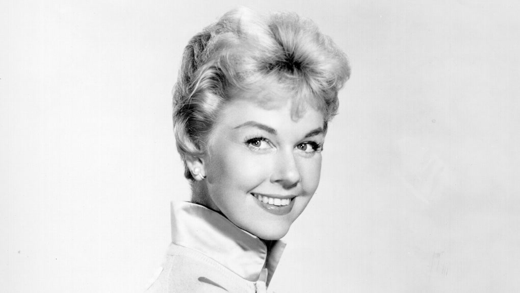 Discovering: Doris Day