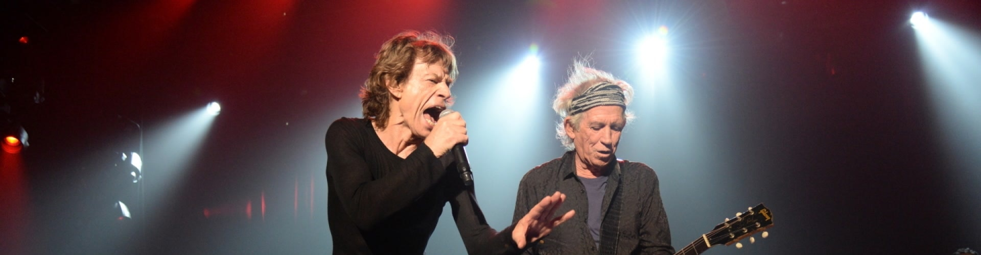 Watch The Rolling Stones: Sticky... Online