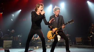 The Rolling Stones: Sticky... image