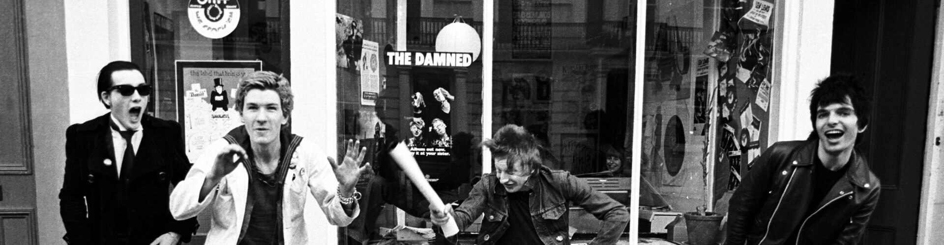 Watch The Damned: Don't You Wish... Online