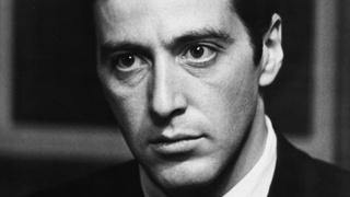 Discovering: Al Pacino