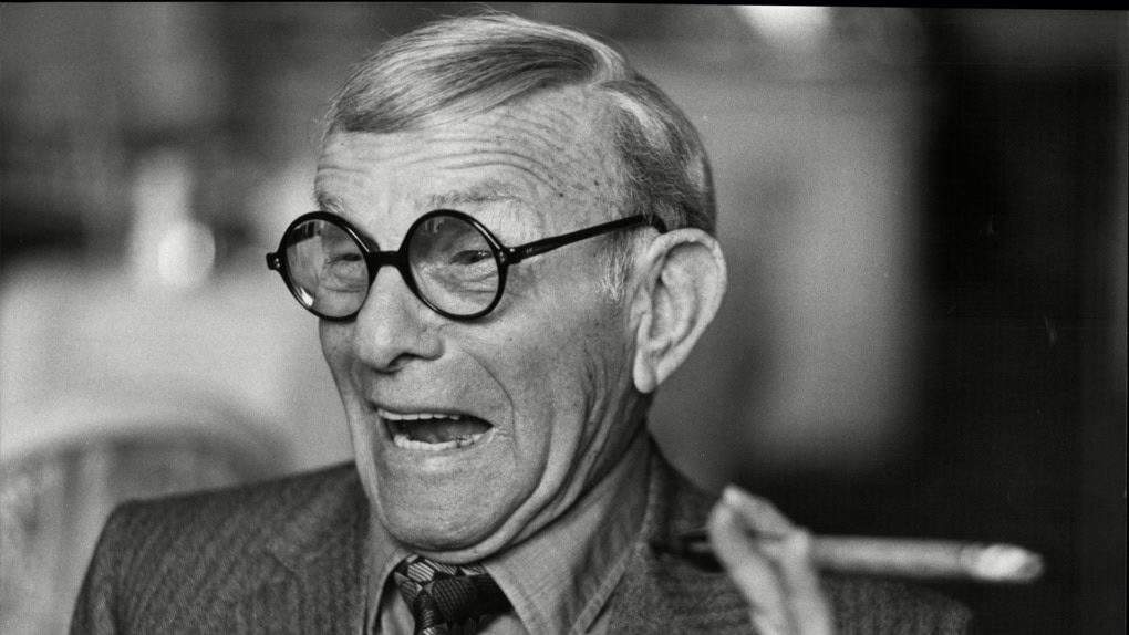 Comedy Legends: George Burns