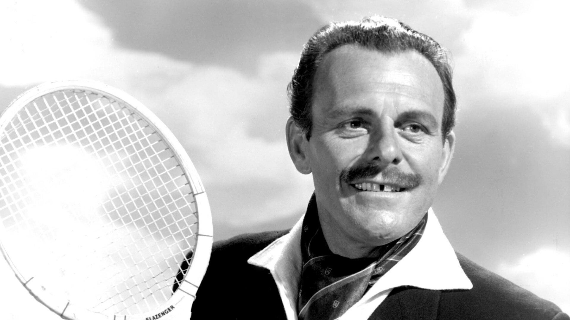 Comedy Legends: Terry Thomas